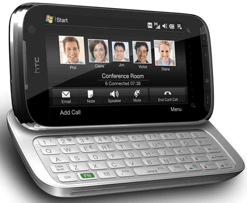 Smartphones that Work for Business - slide 11