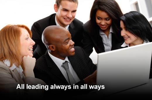 Seven Evolving Leadership Qualities for the Twenty-First Century - slide 4