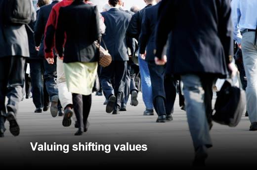Seven Evolving Leadership Qualities for the Twenty-First Century - slide 5