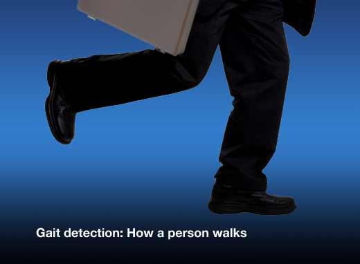 Biometrics: Moving Far Beyond Fingerprints - slide 3