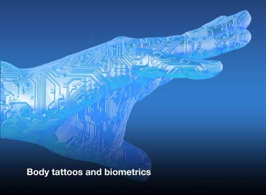 Biometrics: Moving Far Beyond Fingerprints - slide 9