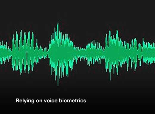 Biometrics: Moving Far Beyond Fingerprints - slide 10