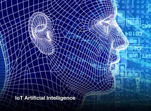 IoT: Top 7 Challenges - slide 7
