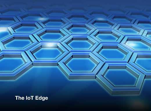 IoT: Top 7 Challenges - slide 8