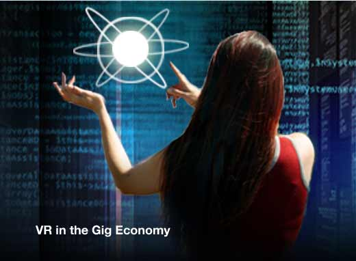 How the Gig Economy Is Changing the Tech Industry - slide 4