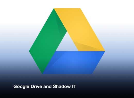 How Risky Behaviors Hurt Shadow IT Security - slide 9
