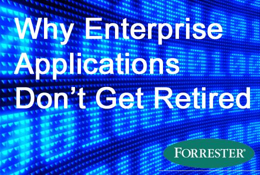 Why Enterprise App Portfolios Get Bloated - slide 1