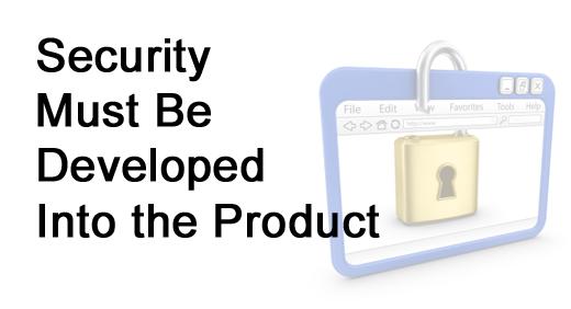Checklist: Make Sure Your SaaS Vendor Is Secure - slide 6