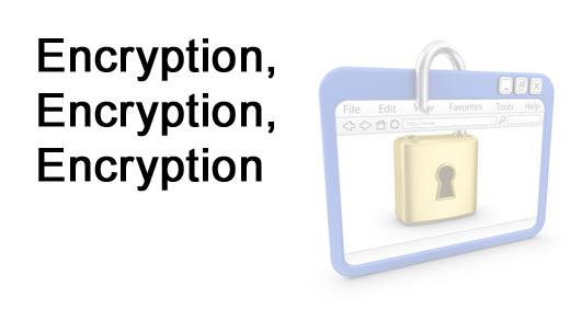 Checklist: Make Sure Your SaaS Vendor Is Secure - slide 8