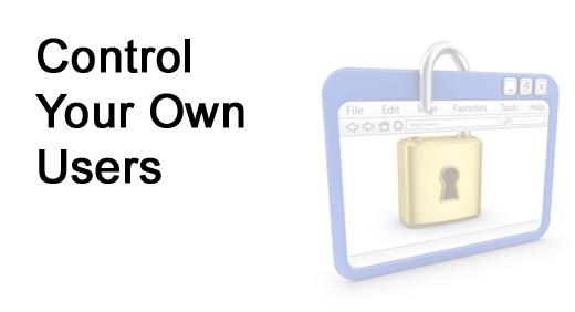 Checklist: Make Sure Your SaaS Vendor Is Secure - slide 9