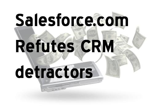 How Salesforce.com Brings Success to the Cloud - slide 2