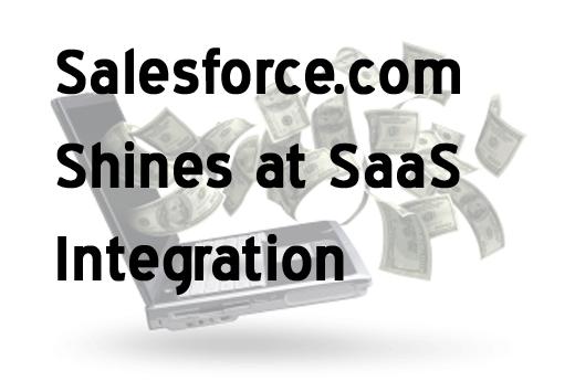 How Salesforce.com Brings Success to the Cloud - slide 6