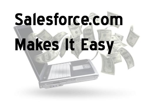 How Salesforce.com Brings Success to the Cloud - slide 8