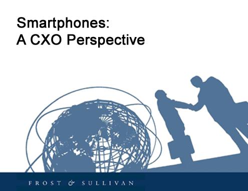 Smartphone Explosion May Swamp IT - slide 1