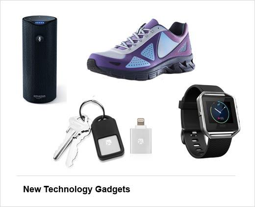 10 Hot New Tech Gadgets - slide 1