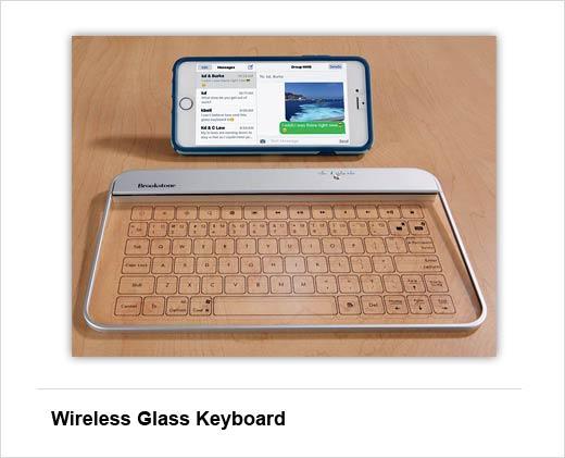 10 Hot New Tech Gadgets - slide 8
