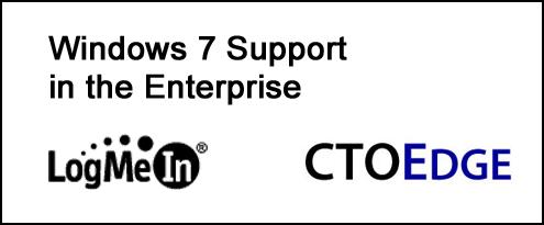 Windows 7 Corporate Momentum Grows - slide 1