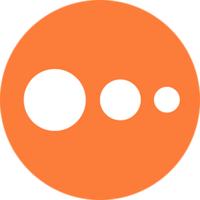 Funnel data warehouse software logo.