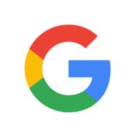 Google BigQuery data warehouse software logo.