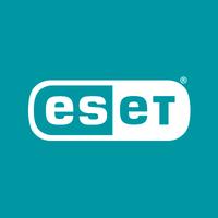 ESET EDR logo.