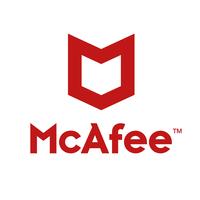 McAfee MVISION EDR logo.