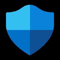 Microsoft Defender EDR logo.